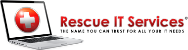 Rescue IT Services Melbourne